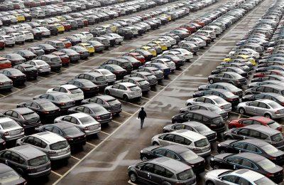 Automobiliai išsimokėtinai Klaipėdoje