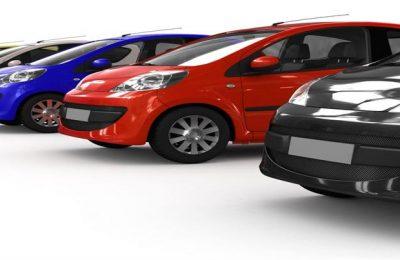 Automobilių lizingas padeda įsigyti naują transporto priemonę