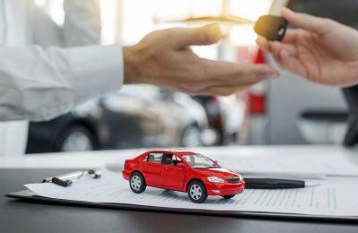 Paskola automobiliui – priežastys, kodėl verta ja pasinaudoti