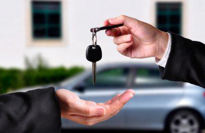 Automobiliai išsimokėtinai ir finansinių įsipareigojimu prisiėmimas