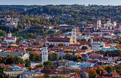 Automobiliai išsimokėtinai Vilniuje