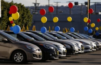 Automobilių lizingas praverčia daugeliui