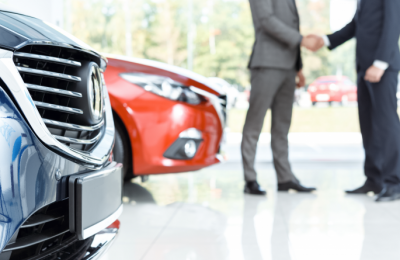 Paskola automobiliui palengvina norimo automobilio įsigijimą