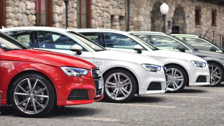 Automobiliai išsimokėtinai be pradinio įnašo